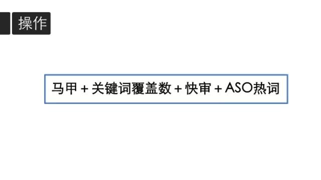 """马甲+关键词覆盖数+快审+ASO热词"""" 第13张"""
