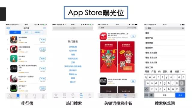 App Store曝光位  第9张