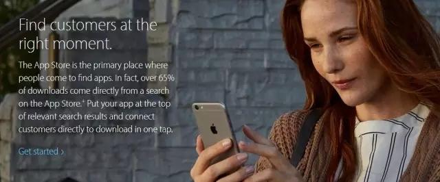 苹果搜索竞价广告(美国区)正式上线! 第7张