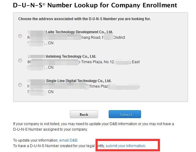 苹果开发者账号申请流程 第16张