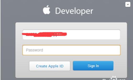 苹果开发者账号申请流程 第31张