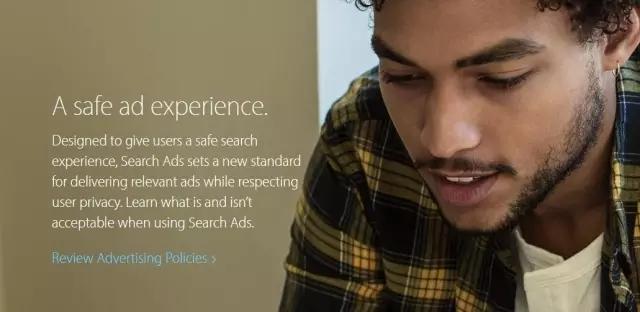 苹果搜索竞价广告(美国区)正式上线! 第11张