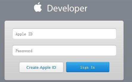 苹果开发者账号申请流程 第5张