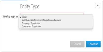 苹果开发者账号申请流程 第32张