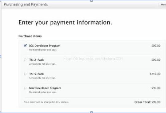苹果开发者账号申请流程 第34张