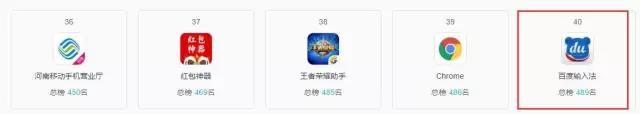 讯飞输入法闯进App Store工具榜NO.1,不单靠锤子! 第7张