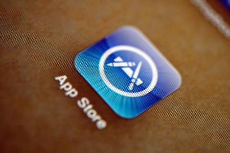 苹果App Store在线应用破200万,游戏应用约占20% 第1张