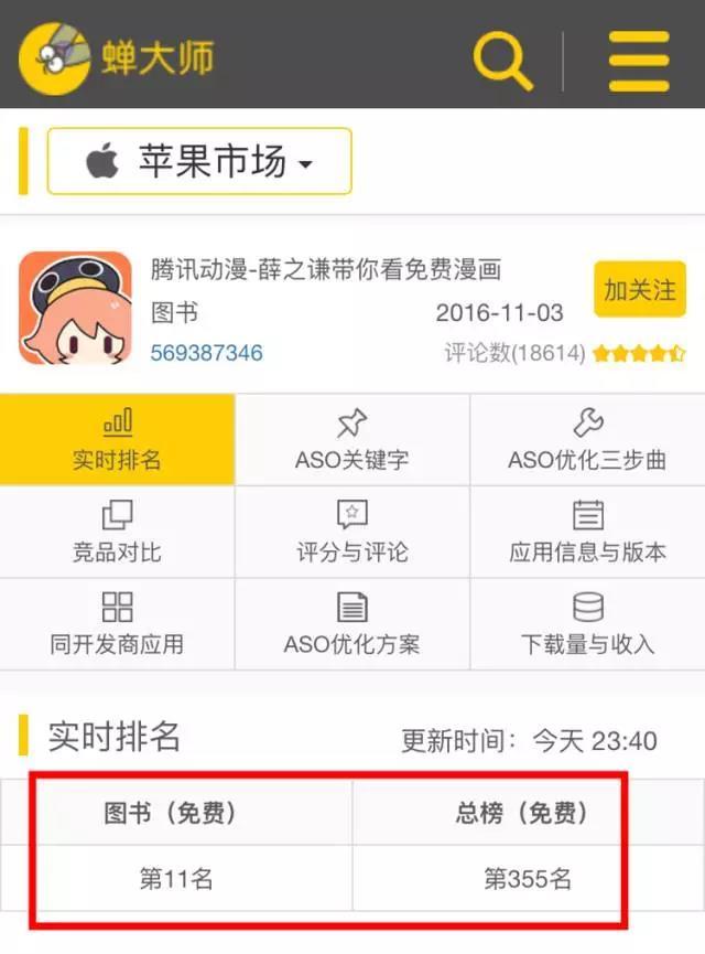 薛之谦x腾讯动漫,谈谈H5营销对APP推广的意义! 第3张
