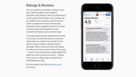 iOS 11 的标题、副标题、关键词 第12张