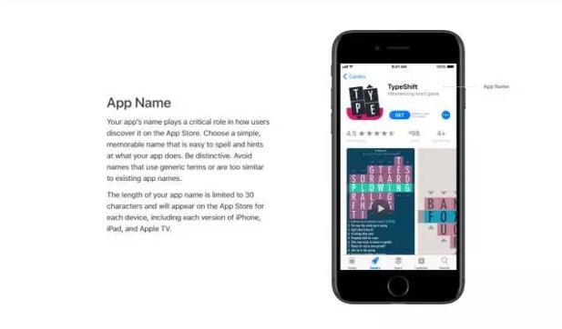 iOS 11 的标题、副标题、关键词 第3张