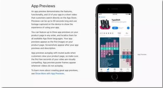 iOS 11 的标题、副标题、关键词 第6张