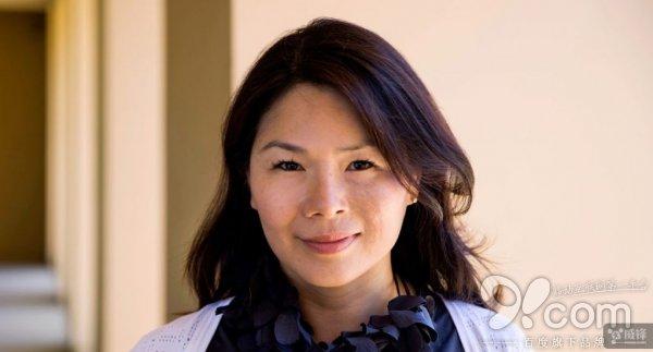 苹果公司任命她为大中华区董事总经理