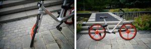 摩拜单车和ofo哪个好骑 摩拜单车与ofo单车区别对比 第13张
