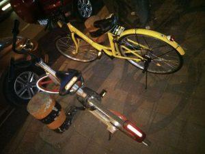 摩拜单车和ofo哪个好骑 摩拜单车与ofo单车区别对比 第2张