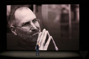 苹果今天凌晨1点发布iPhone8/iPhone 8 Plus/iPhoneX 第1张