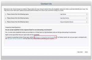 苹果App Store加急通过审核 第9张