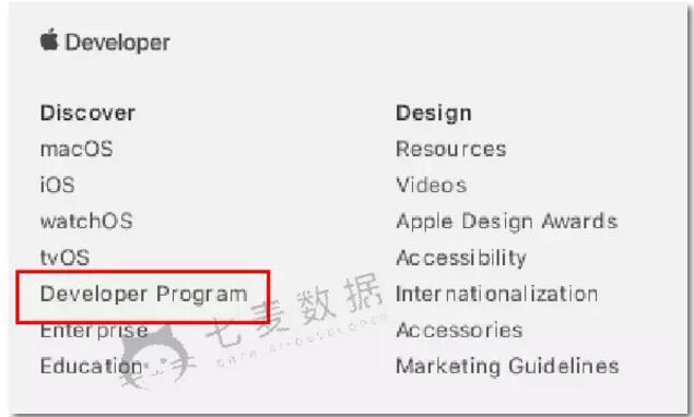 苹果开发者账号注册超超超超详细流程~ 第1张