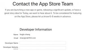 龙榜ASO优化师最新苹果自荐App指南,高流量先抢先得 第1张