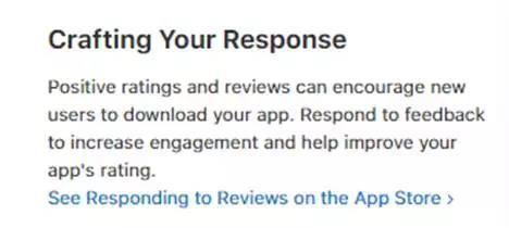 专家分享:iOS11发布后如何运营评分和评论 第3张