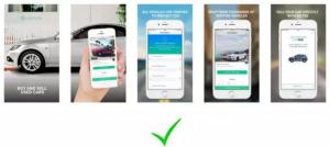 龙榜ASO优化师你该注意的有哪些—App Store截图事项 第7张