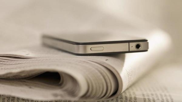 苹果手机怎么设置铃声教程 第1张