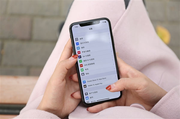 苹果正式宣布iOS 11.3:iPhone 6/6S/7能关降频