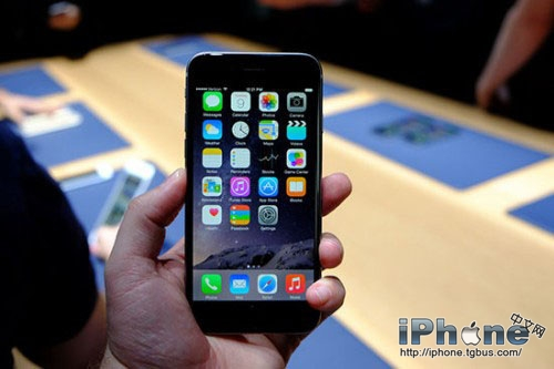 iPhone6触摸屏幕失灵 试试这5招修复