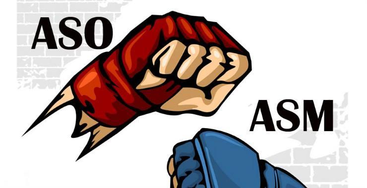ASO优化师该如何判断做优化时下载量与评论的比例关系